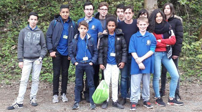 Journal de bord des Championnats de France Belfort 2017
