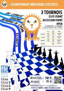 N2 Adultes : ronde 10 contre Monteux @ Ecole Pompidou