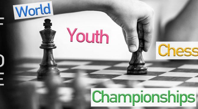 Des Lions aux championnats du monde Jeunes en Grèce !
