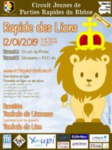 Championnat de France Adultes - Chartres @ Chartres