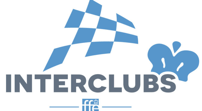 Interclubs Adultes : Le point avant la fin de la saison